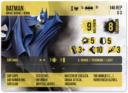 Knight Models Batman 3. Edition Profile Card2