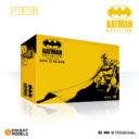 Knight Models Batman Miniature Game 3.Edition