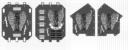 ML Shields Dark Monks Preview 1