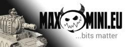 MM Maxmini Banner