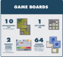 Magnate The First City Kickstarter 6