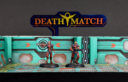 NR Neverrealm Industry Deathmatch Preview 5