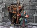Nickstarter Frostgrave Perilous Dark & Wizards 2 34