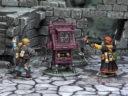Nickstarter Frostgrave Perilous Dark & Wizards 2 35