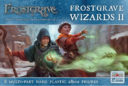 Nickstarter Frostgrave Perilous Dark & Wizards 2 8