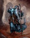Oathmark Wizard Art