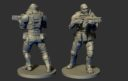 Prodos AvP Backer Marine