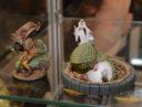 SPIEL 2019 Atlantis Miniatures 1