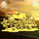Steamforged Games Guild Ball November Release Preview 2