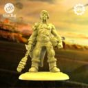 Steamforged Games Guild Ball November Release Preview 3