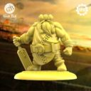 Steamforged Games Guild Ball November Release Preview 7