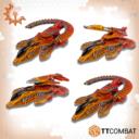 TTCombat DZC Shaltari Yari 01