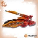 TTCombat DZC Shaltari Yari 08