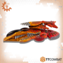 TTCombat DZC Shaltari Yari 11