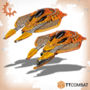 TTCombat DZC Warspear Khopesh 01