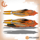 TTCombat DZC Warspear Khopesh 04