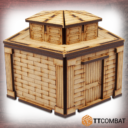 TTCombat ModularPentagonoMercanteGondola 01