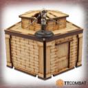 TTCombat ModularPentagonoMercanteGondola 02