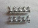 Vanguard Miniatures Novan Desert Infantry 01