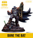 Batman Miniature Game Back To Gotham Box Bane Batsuit Bat Box English