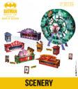 Batman Miniature Game Back To Gotham English 10