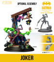 Batman Miniature Game Back To Gotham English 5