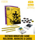 Batman Miniature Game Back To Gotham English 9