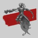 AI Cyblade Assassins (2) 1