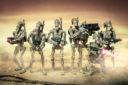 Adventskalender Star Wars Legion 3
