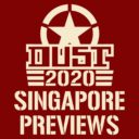 Dust 1947 2020 Previews
