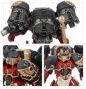 Forge World The Horus Heresy Blood Angels Legion Dawnbreaker Cohort 2