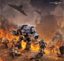 Forge World The Road To Thramas – Part 1 Wings Of The Dark Angels 2
