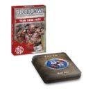 GW Blood Bowl Ogre Team Card Pack (Englisch)
