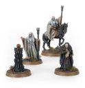 GW Saruman™ Der Weiße & Gríma 1