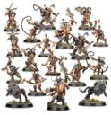 GW Slaves To Darkness Untamed Beasts