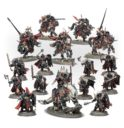 GW Start Collecting! Slaves To Darkness 2