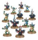 GW Team Der Chaos Dwarves