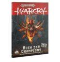 GW Warcry Buch Der Champions 1