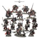Games Workshop Coming Soon Chaos Cults, Ogre Teams, War In Rohan™ And More! 7