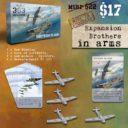 HB 303 Squadron Kickstarter 20
