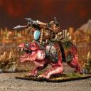 MG Kings Of War Goblin Slasher 1