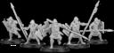 MM Mierce Veteran Spears Of Dun Durn, Gairmorlom Unit (5x Warriors)