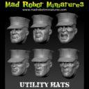 Mad Robot Miniatures Neue Previews 02