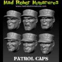 Mad Robot Miniatures Neue Previews 03