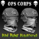 Mad Robot Miniatures Weitere Previews 02