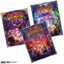 Ninja Division Easy Print Super Dungeon Rulebooks 1