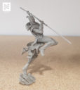 Nordlys Miniatures Last Wave 2