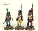 Perry Miniatures Neue Franzosen 04