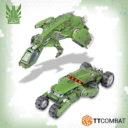 TTC Dropzone Starter Commanders 3