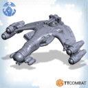 TTC Lifthawk